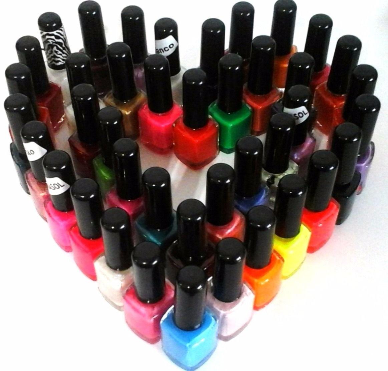 487184964a esmalte de uñas por mayor- surtido de colores-ideal souvenir ...