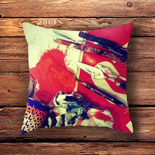 throw pillowcase art studio artist gift cushion cover gift for artist & throw pillowcase art studio artist gift cushion cover gift for ... pillowsntoast.com