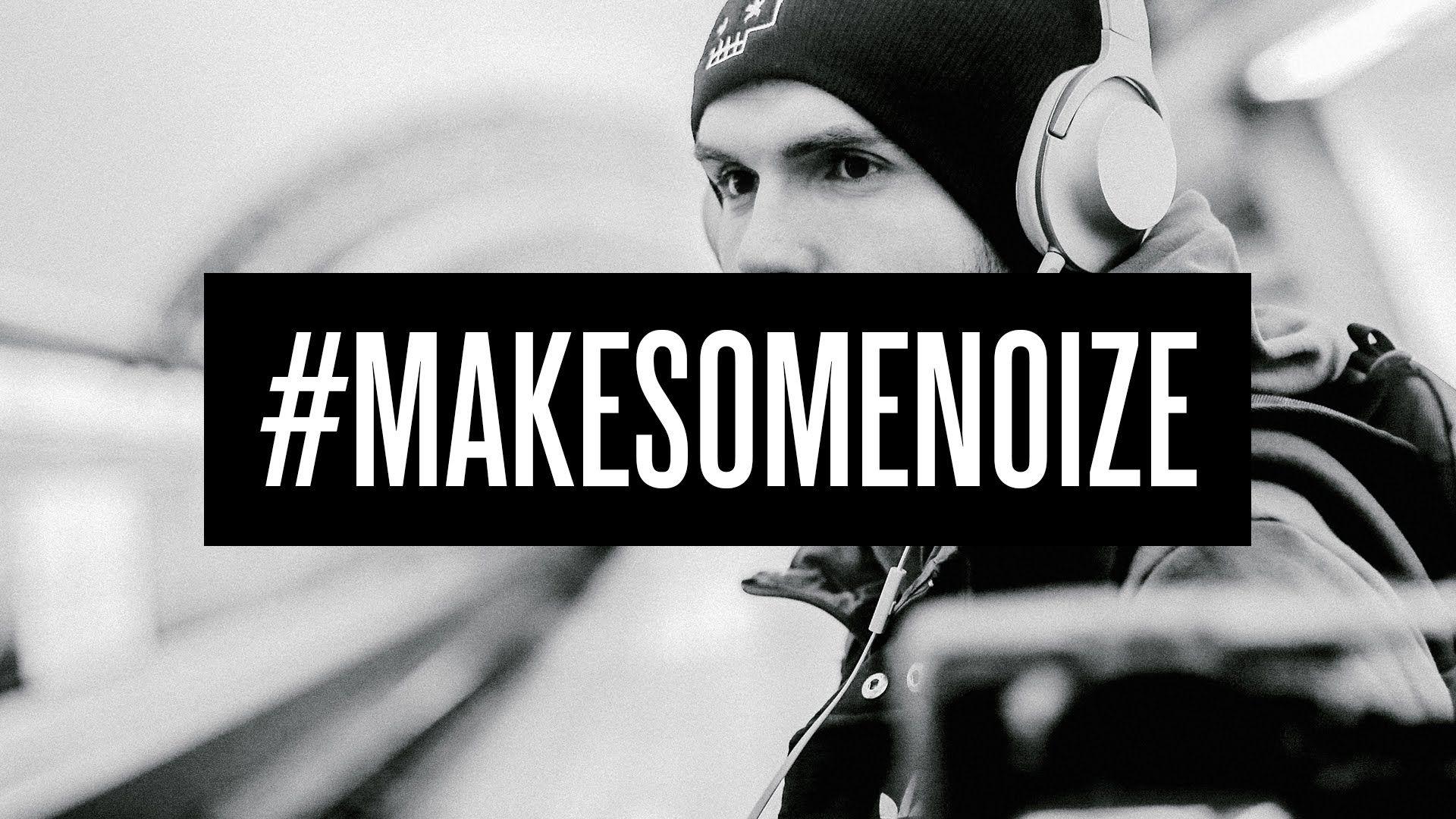 Премьера! Noize MC - Make Some N**ze (official video)
