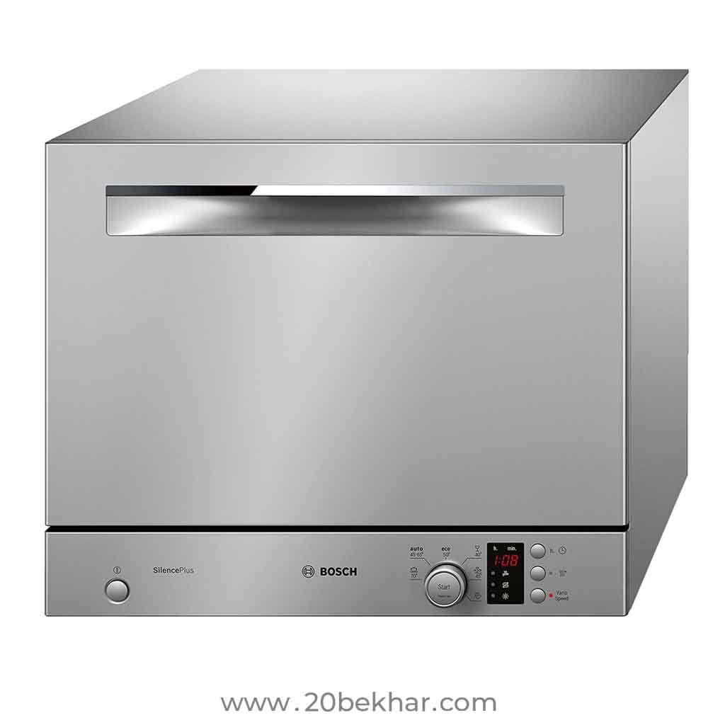 Bosch Table Dishwasher 6 Place Series 4 Sks62e28 Dishwasher Bosch Kitchen Appliances