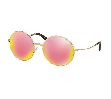1f066dcf0e5 Michael Kors MK5017 Kendall II Round Sunglasses