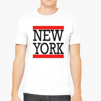 Buy bulk New York white t-shirts for men from Oasis Shirts with discounted  price c64dc168b58
