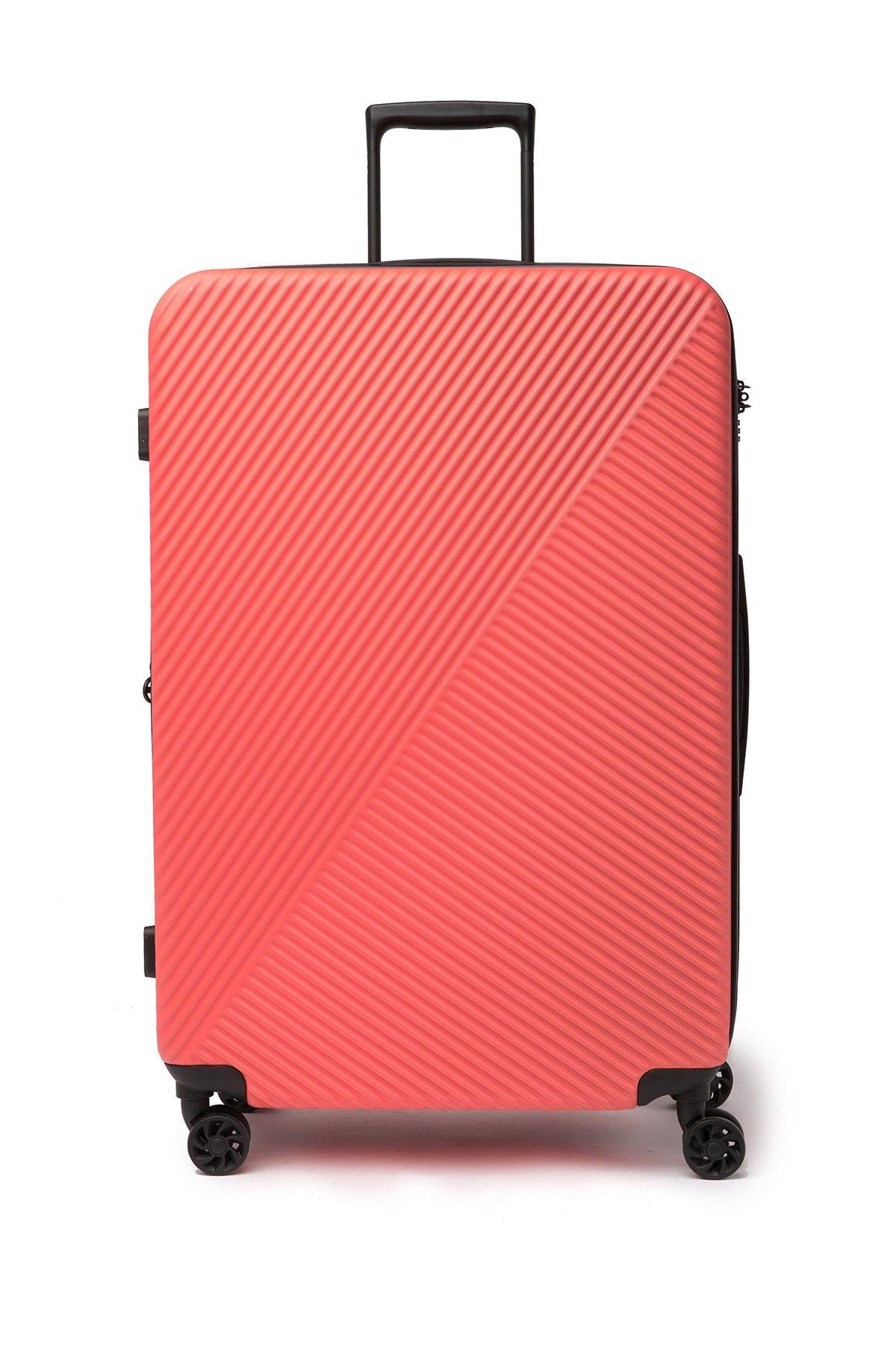Calpak Luggage Ryon Large 27 Spinner Nordstrom Rack Calpak Luggage Luggage Large Suitcase