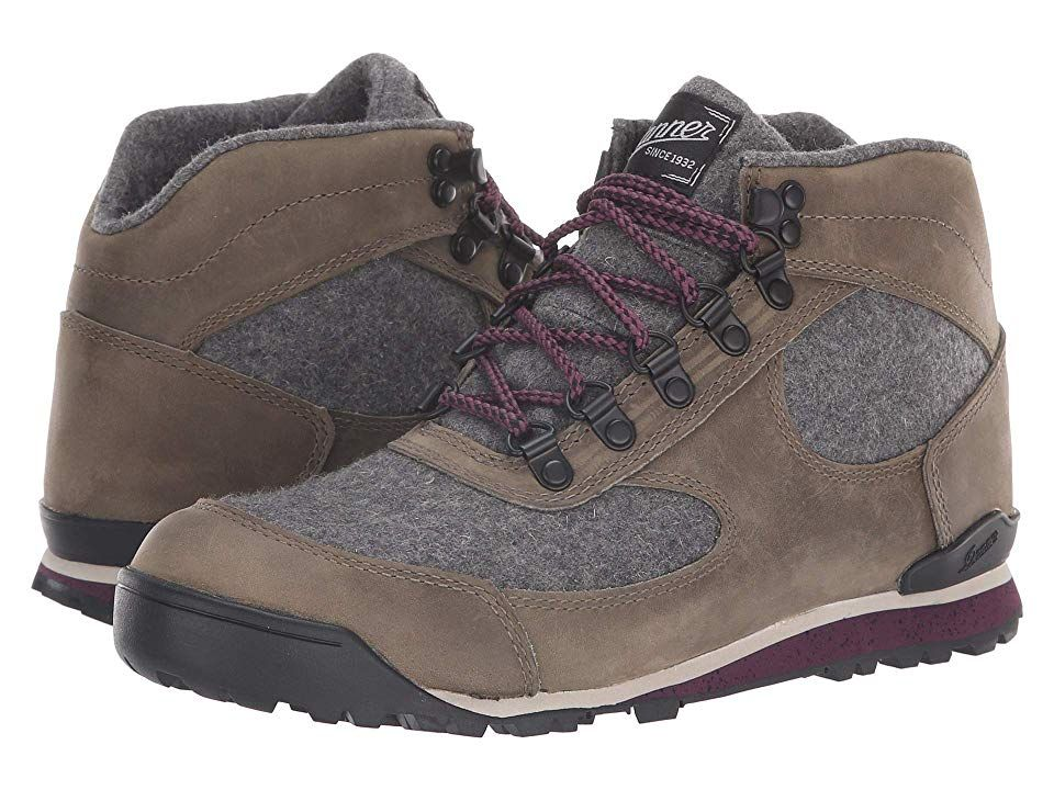 Danner Jag Wool Smoke Gray Women S Boots The Danner Jag