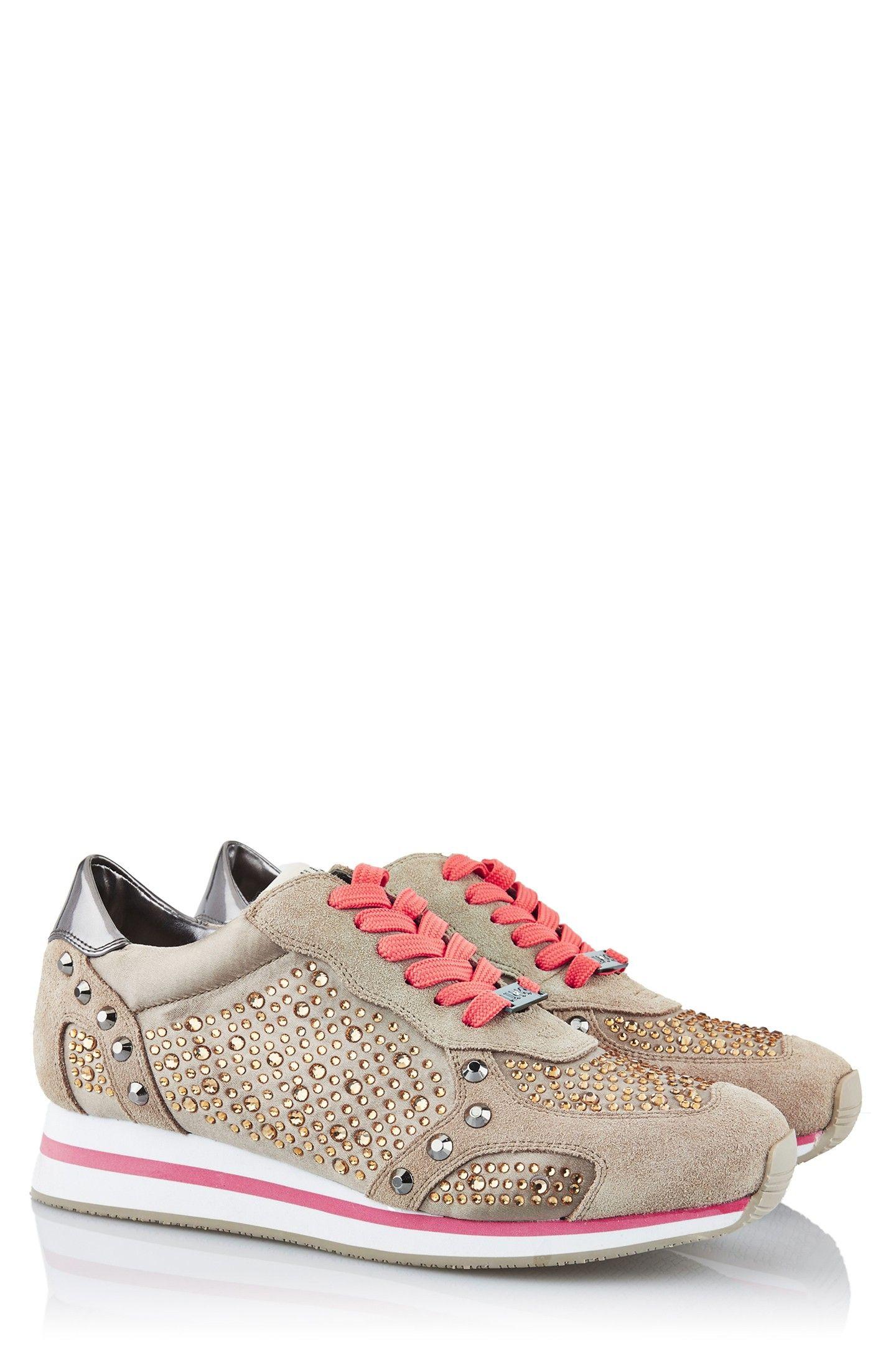 Chaussures - Bas-tops Et Chaussures De Sport Aiment Moschino 5sYYxp