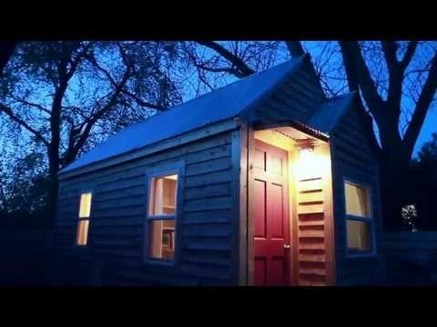 Tiny Midwest Tiny House Tour Youtube To Connect With