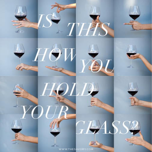 What does how you hold your wine glass say about you cocktails what does how you hold your wine glass say about you ccuart Gallery
