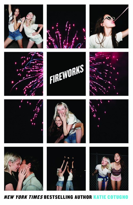 Fireworks - Katie Catugno