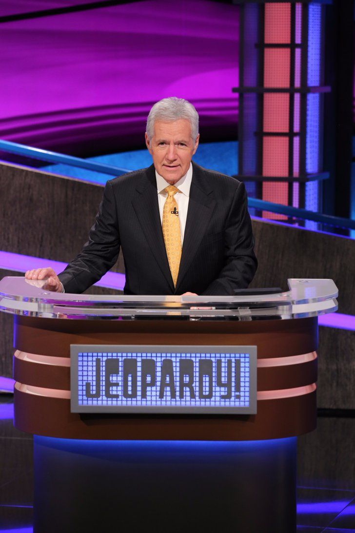 jeopardy s alex trebek just savagely shut this lady down for jeopardy s alex trebek just savagely shut this lady down for liking nerdcore lady alex o loughlin and entertainment