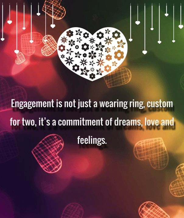 Marriageengagement Proposal Quotes For Her Relationship