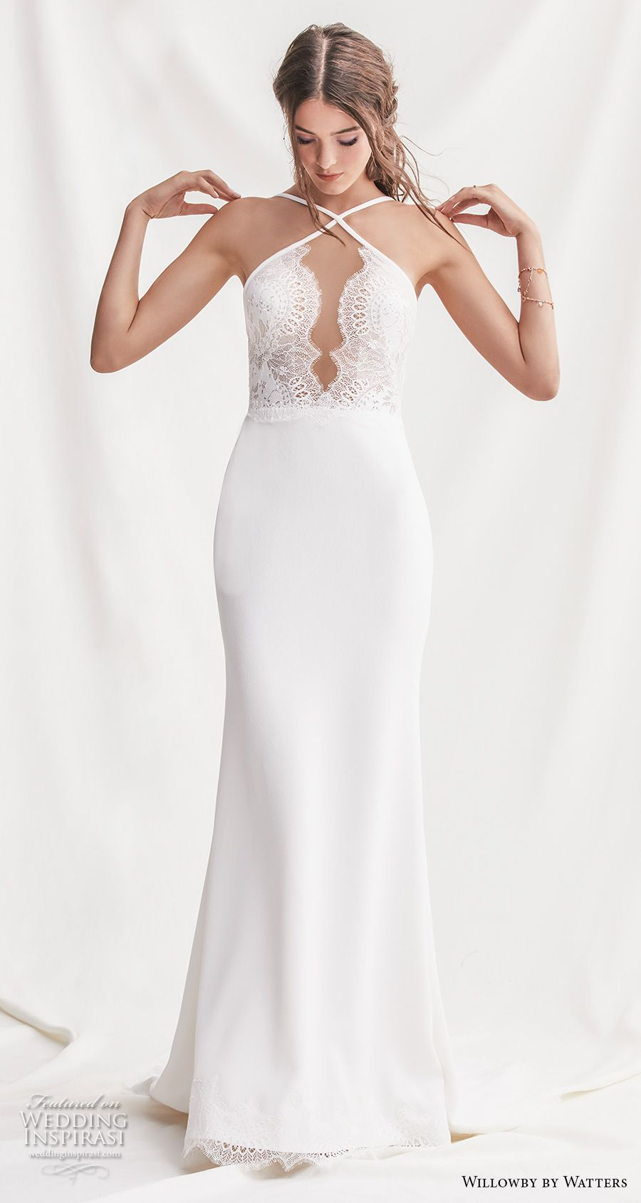 Willowby by watters spring wedding dresses wedding dresses