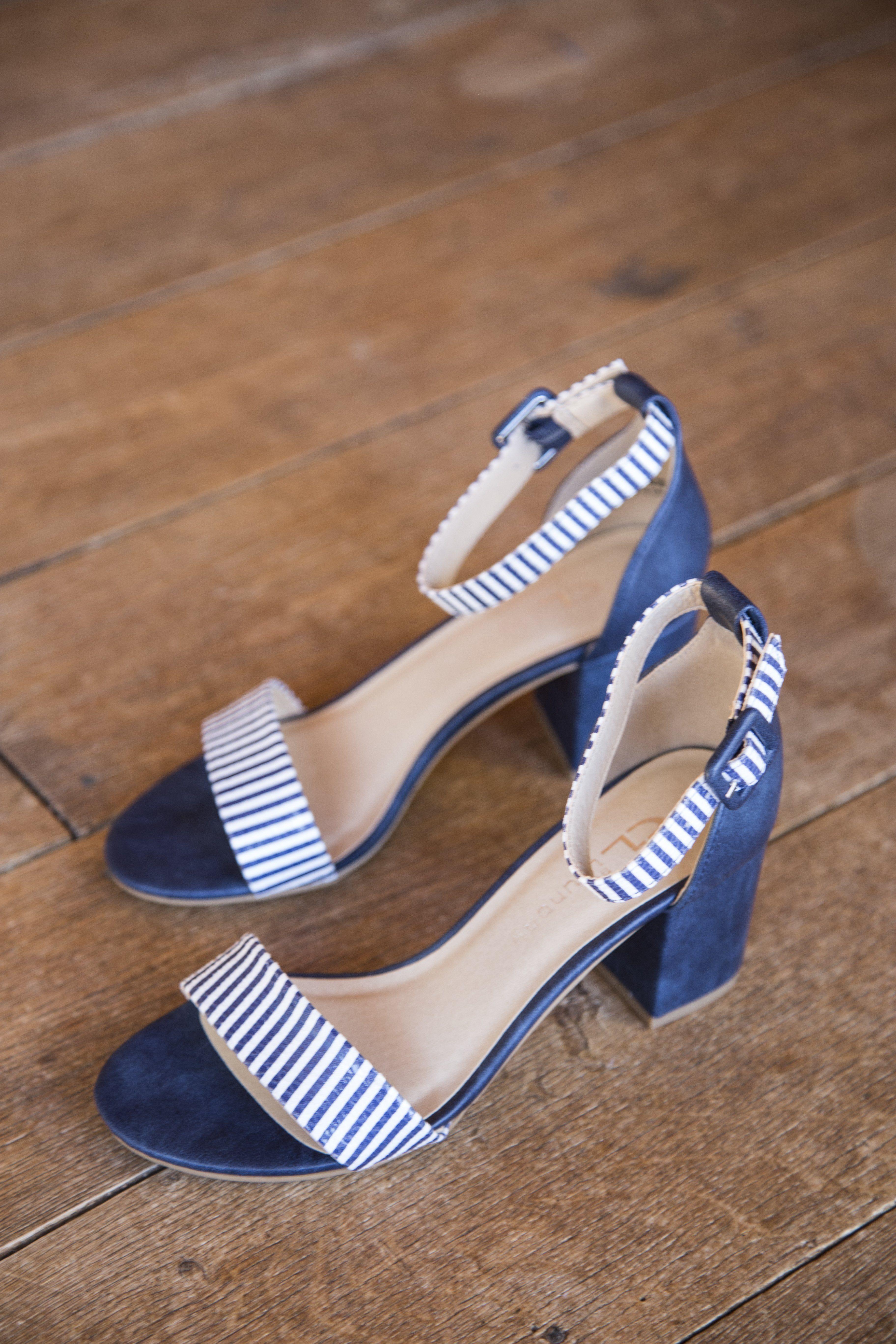 ef07acc953 Jody Block Heel, Navy   Chinese Laundry   Products   Heels, Block ...