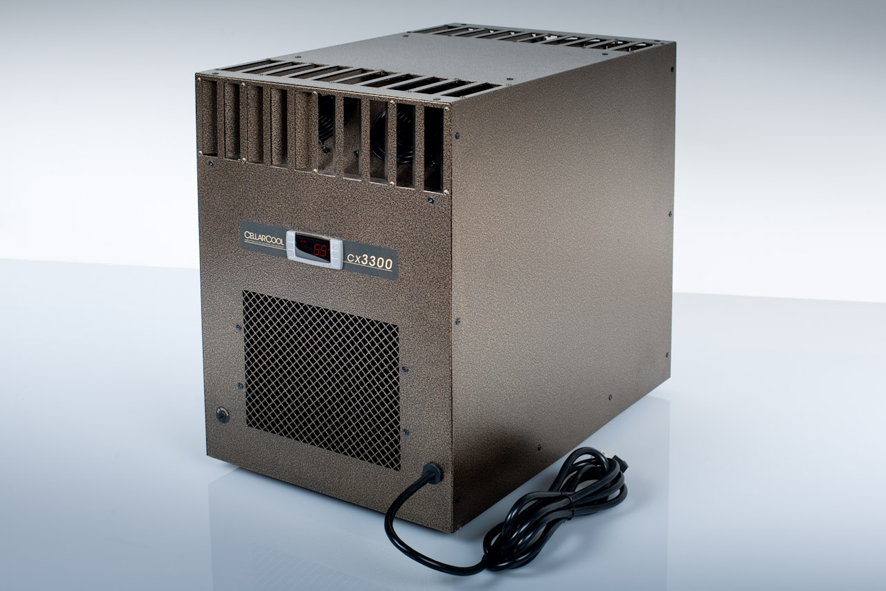 Cellarcool Cx 3300 Maintain A 650 Cu Ft Wine Cellar Wine Cellar