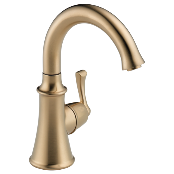 For the bar sink...1914CZDST Traditional Beverage Faucet
