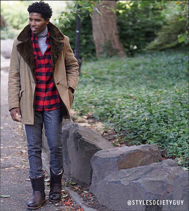 3ecac8b6d7c UGG HENDREN TL - Google Search | MENs FOOTWEAR | Mens shoes boots ...