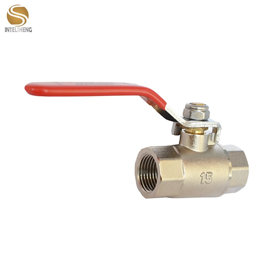 1 2 Inch 2pc Brass Ball Valve For Water Mob Whatsapp 86 18601763932 Wechat Meimei7226824 Email Sales2 Intelsheng Com Valve Ball Brass