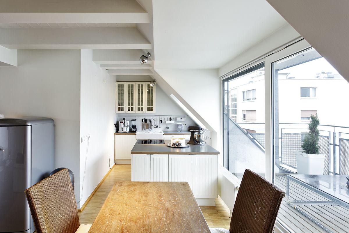 dachgeschosswohnung - Google-Suche | Dachgeschoss-Wohnung ...