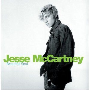 Jesse McCartney - Beautiful Soul>>>>> 25songs,25 days DAY 1 i loved jesse MCcartney and this was my fave song!