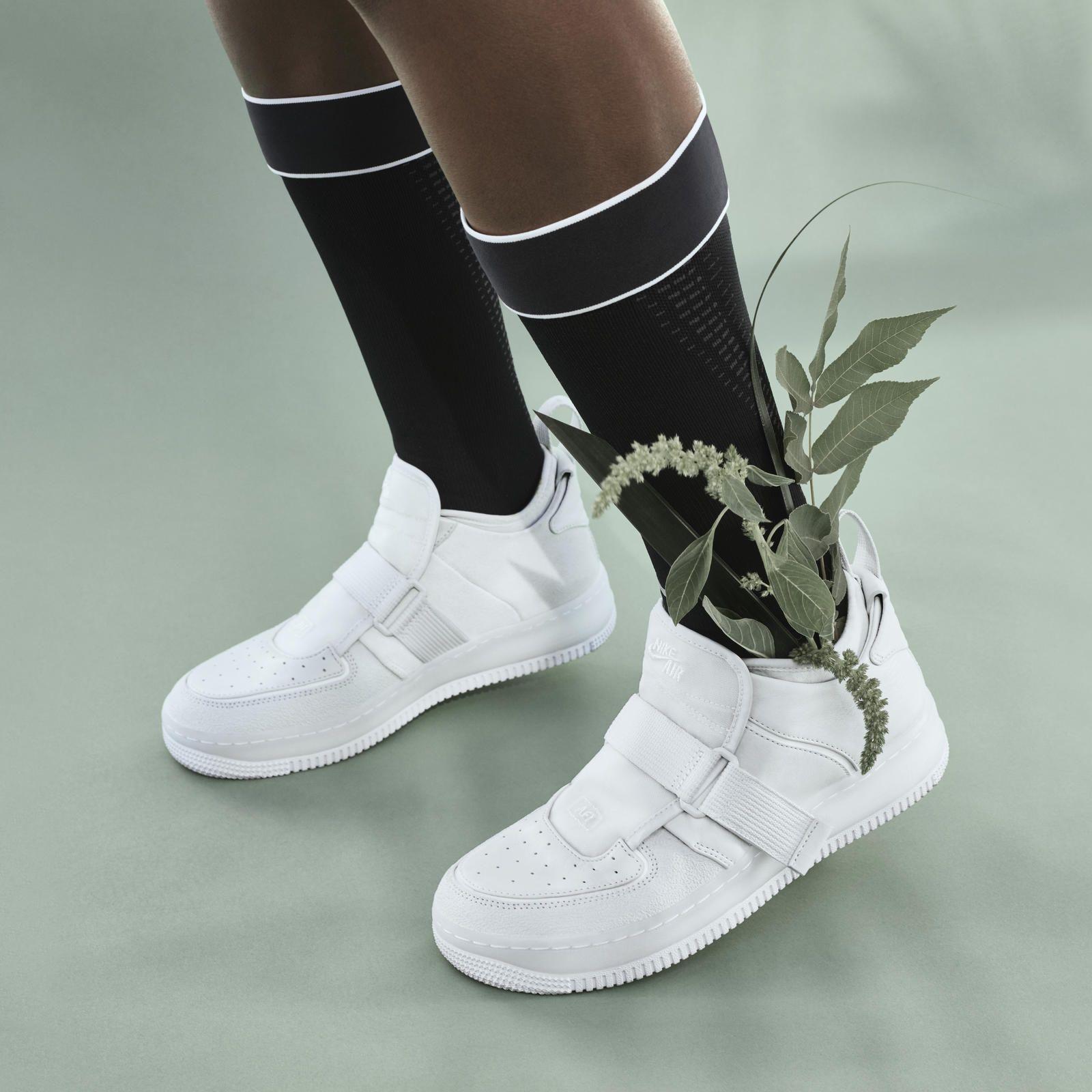 c87258df6d17eb The Nike 1 Reimagined  Air Force 1 Womens and Air Jordan 1 Womens - Nike