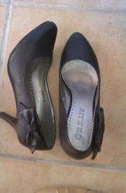 (Θεσσαλονίκη) ΓΥΝΑΙΚΕΙΑ ΡΟΥΧΑ   ΥΠΟΔΗΜΑΤΑ • Γυναικεία παπούτσια Ν39-40  χαρίζονται  τα a5ec105145a