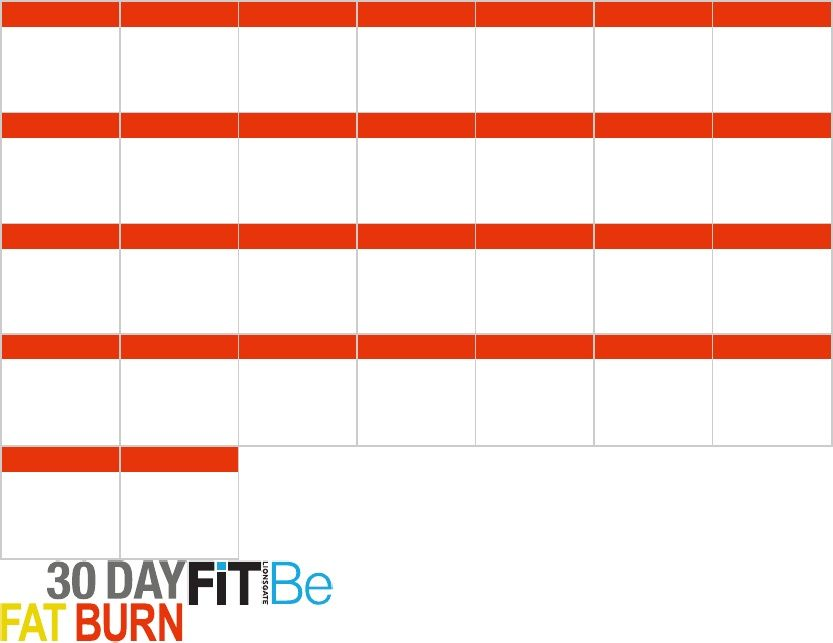 5 day diet to lose weight fast