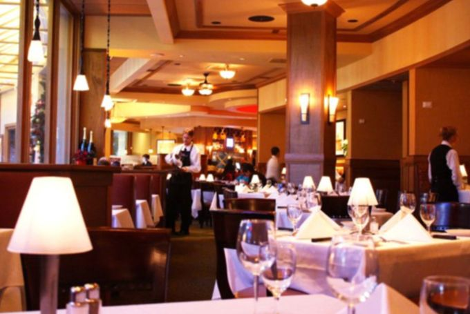 Ruth S Chris Steak House Where Is Mira Wine Served Ruth