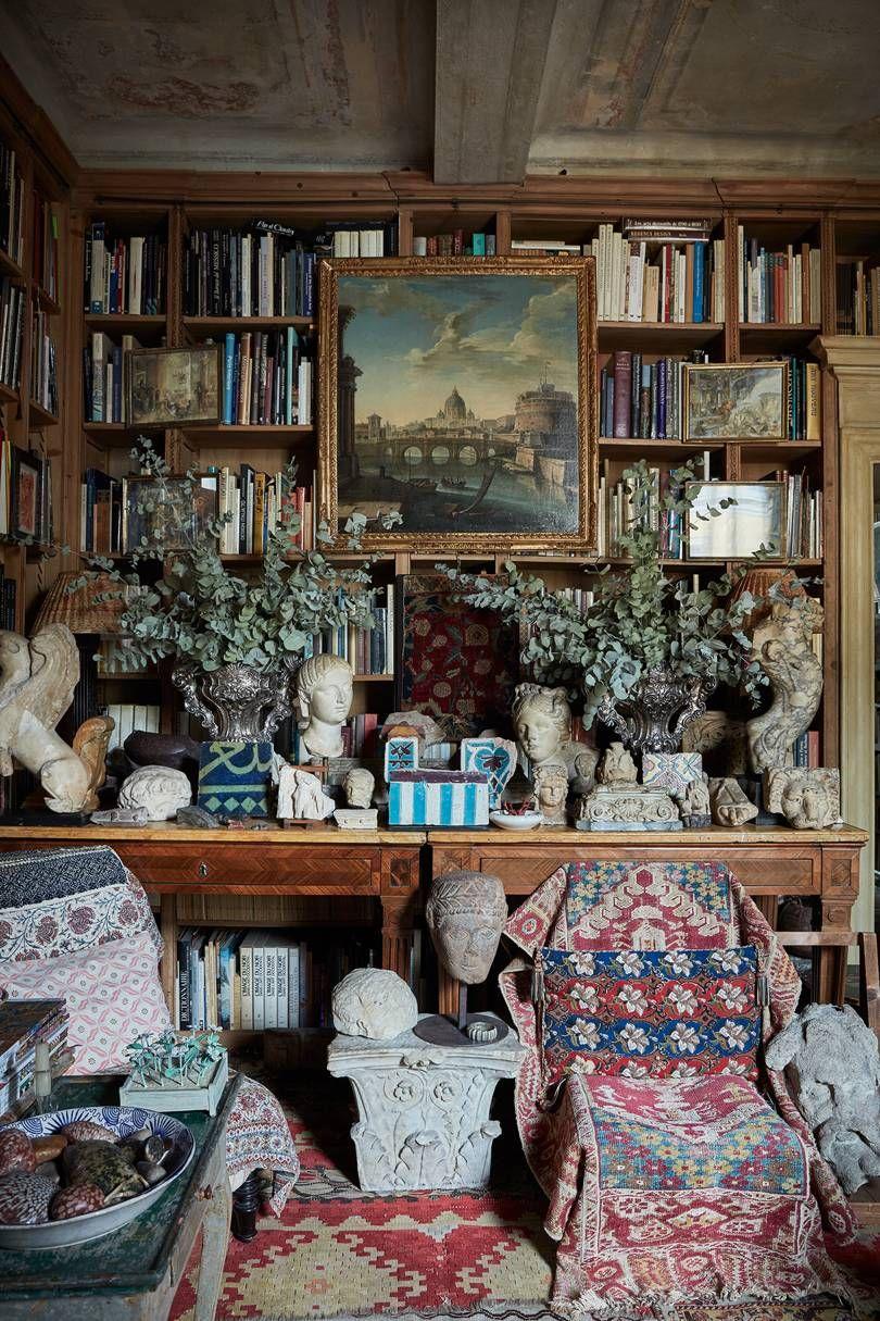 House & Garden - The website of House & Garden  Maximalist