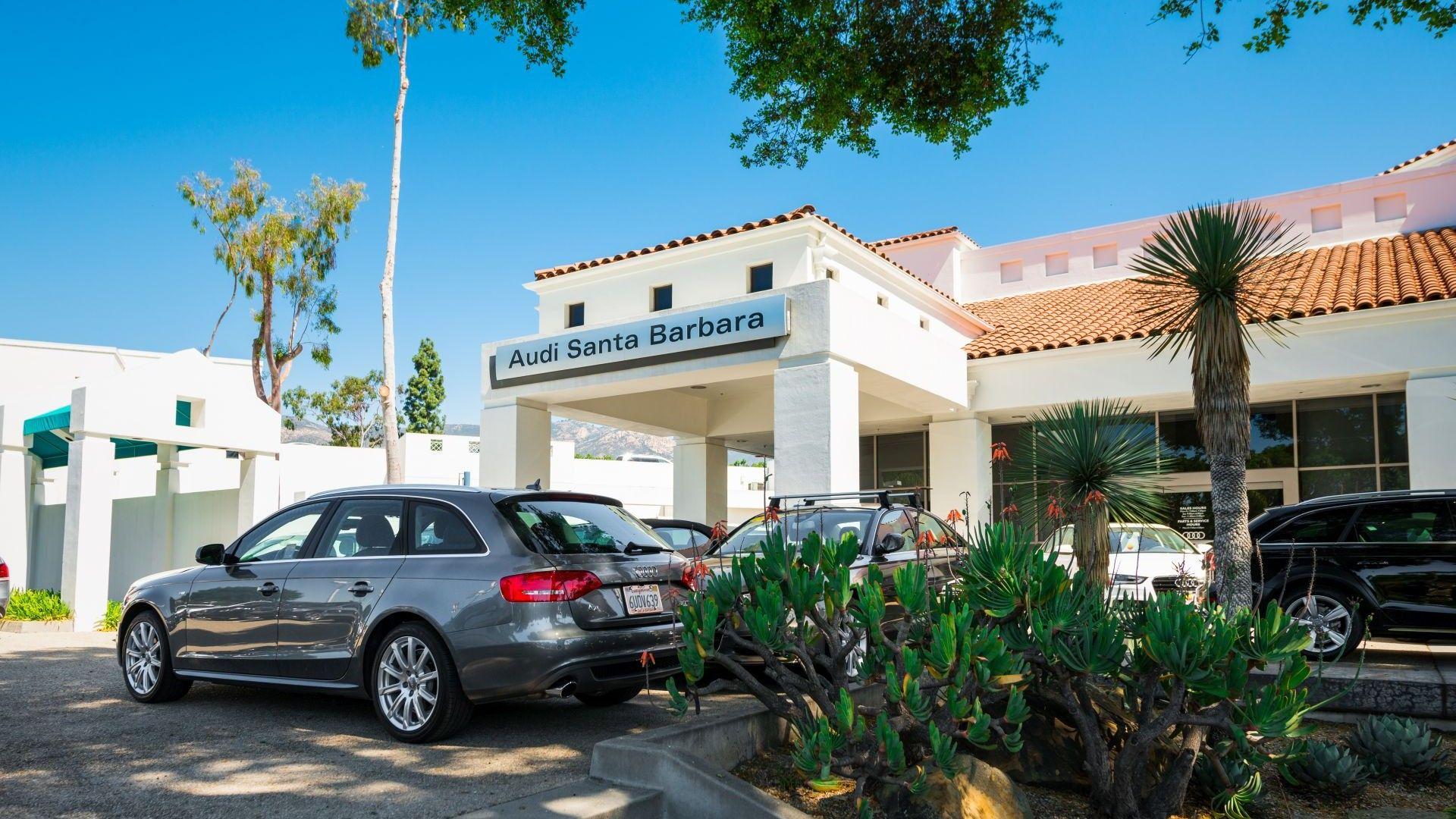 Save Big With Cash Incentives And Warranty Programs At Audi Santa Barbara With Images Santa Barbara Audi Audi Dealership