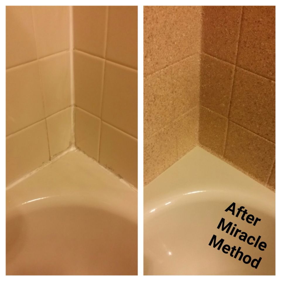 Seamlessly Seal You Grout Lines And On You Wall And Floor Tiles