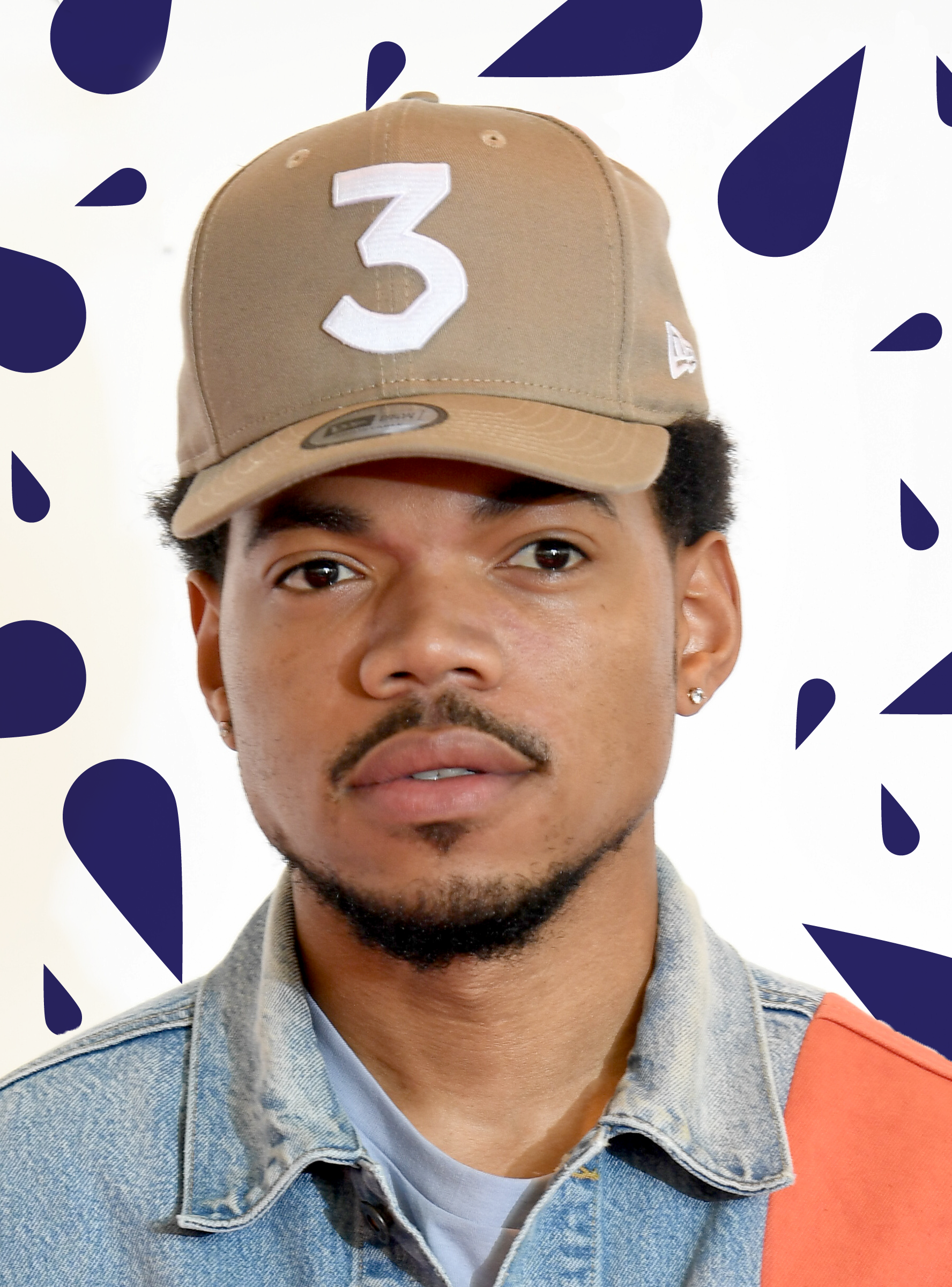 Chance The Rapper Urges Hbo To Cancel Bill Maher Following On Air Racial Slur Chance The Rapper Chance The Rapper Wallpaper Rapper
