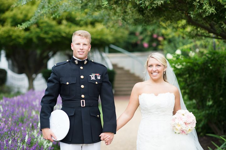 Naval Academy Wedding Pictures Annapolis Maryland