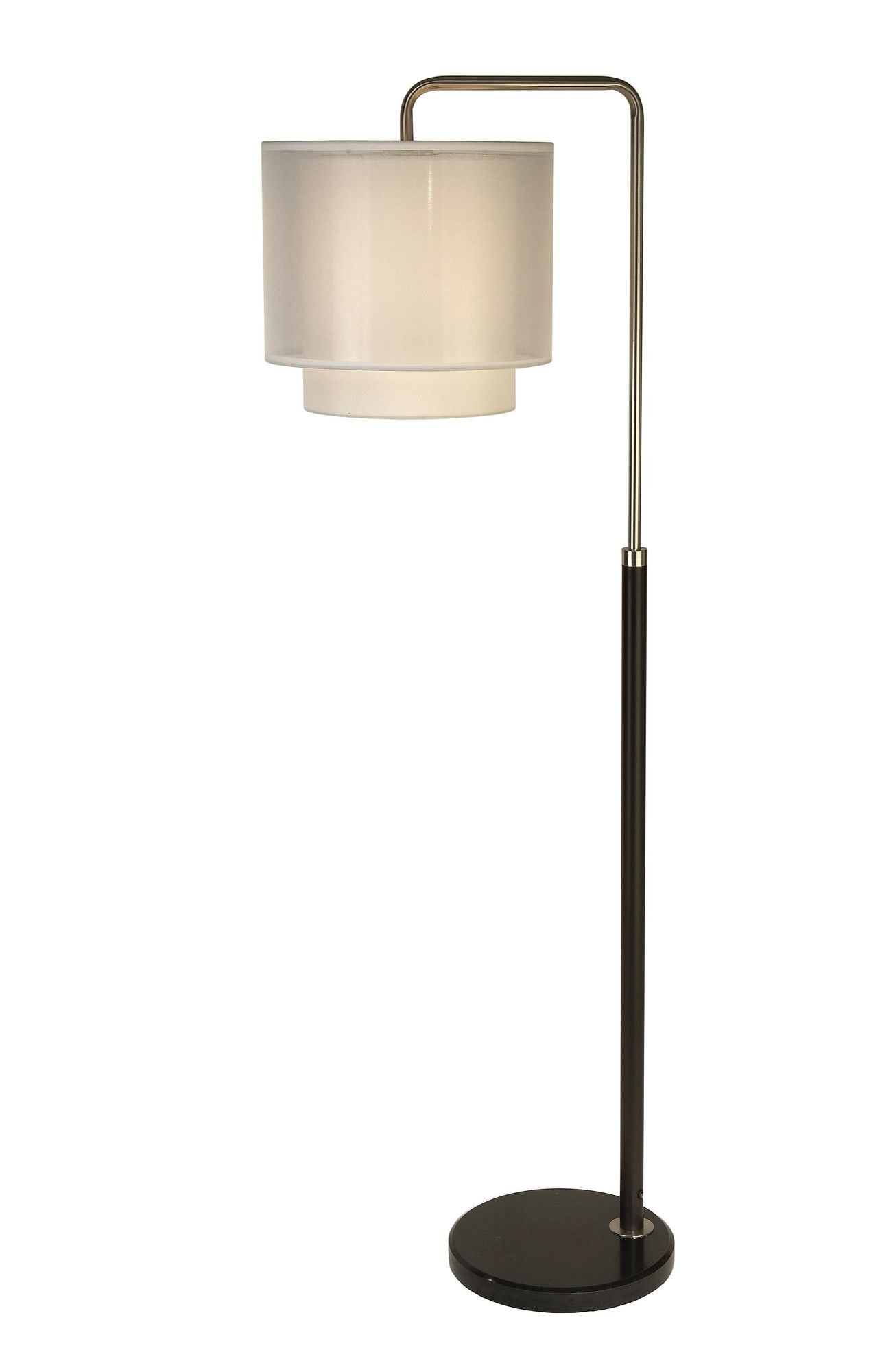 Lighting Corp Roosevelt Floor Lamp