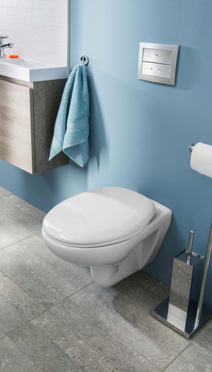 Quelle Couleur Pour Repeindre Les Toilettes Amenagement Wc Wc Suspendu Pack Wc Suspendu