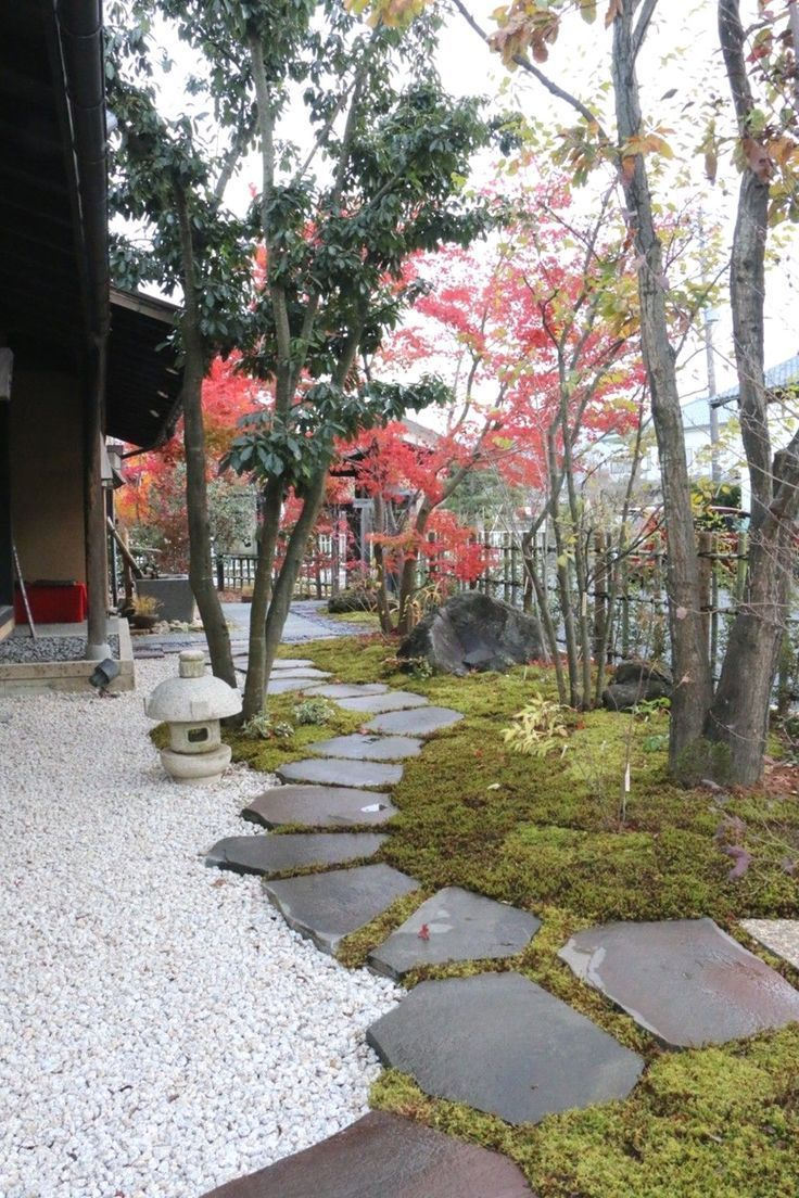 japanisches Garteneingangstor japanesegardens #garteneingangstor #japanesegardens #japanisches #smalljapanesegarden
