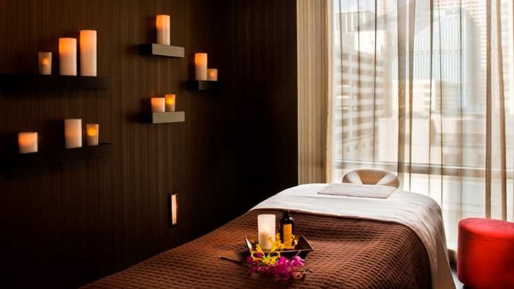 Thewit - A Doubletree Hotel - Massage Package  Massage -6354