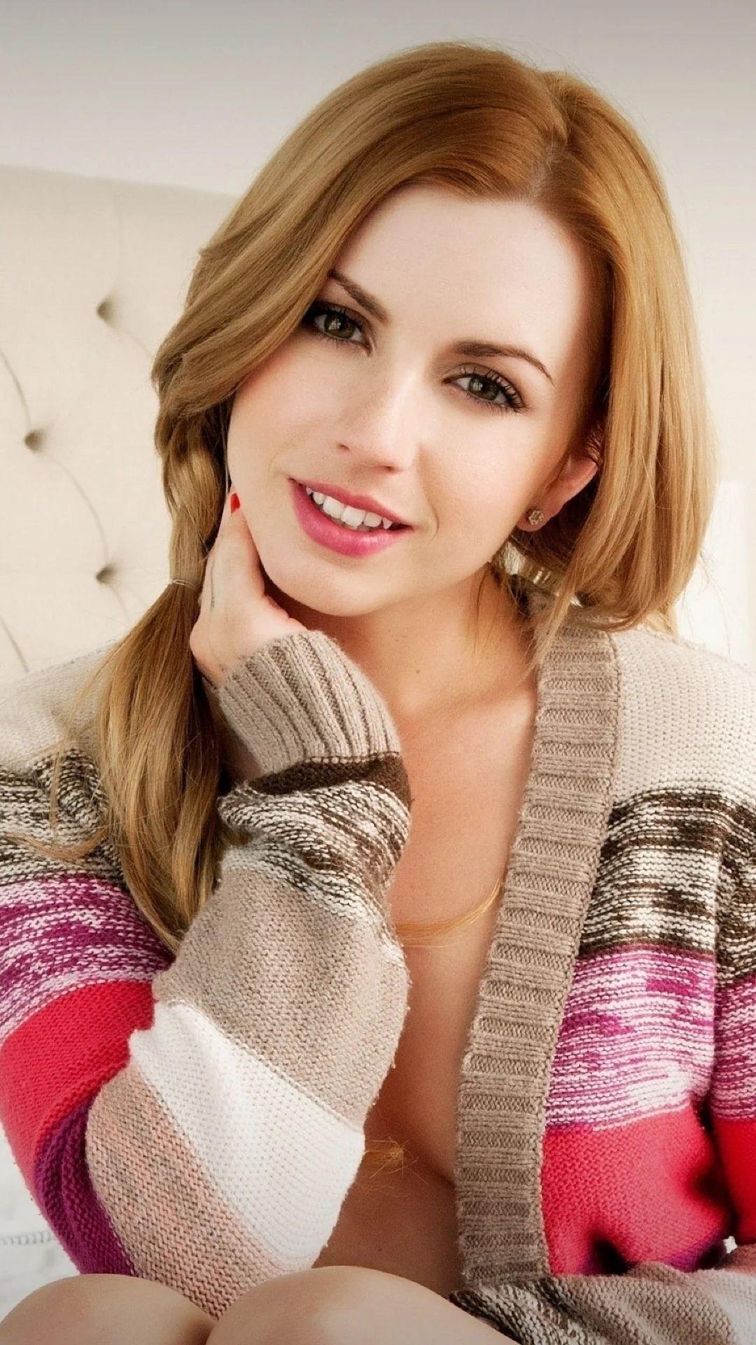 Красивые и привлекательные (281 фото) | Женская фотография ...