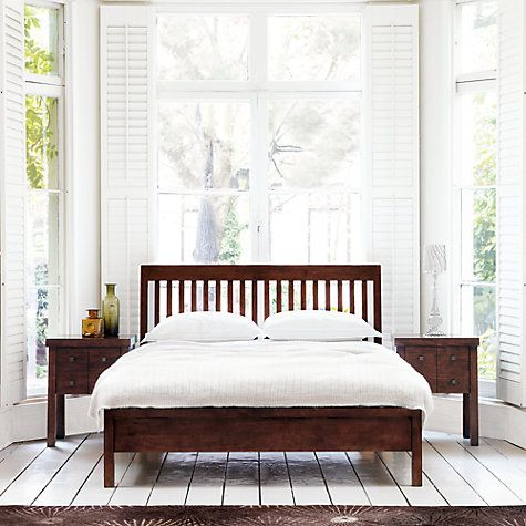 Bedroom Ideas John Lewis buy john lewis kerala bedroom furniture online at johnlewis