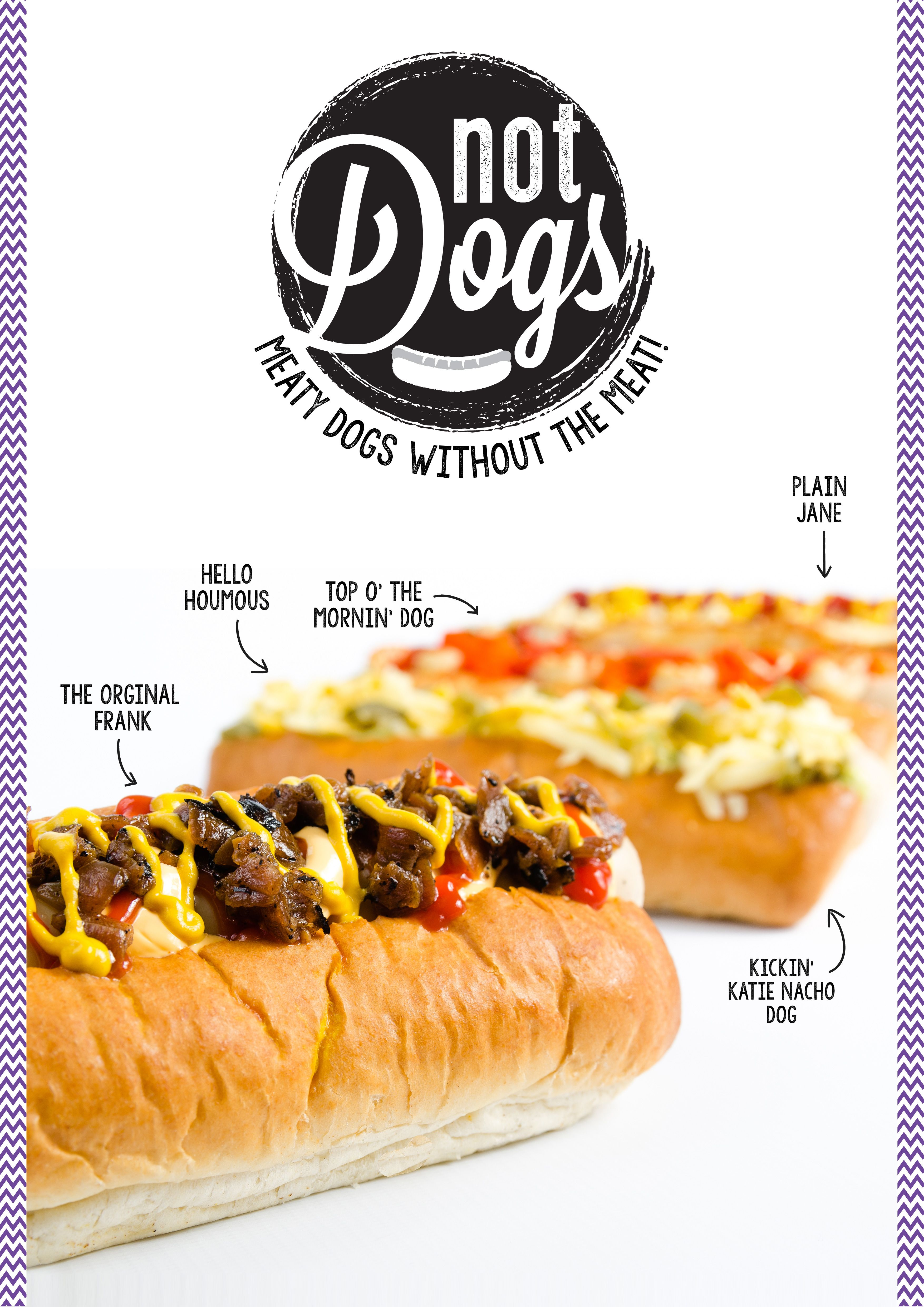 Get Those Tastebuds Going This Friday Night By Browsing The Notdogs Summer Menu Yes Please Http Www Notdogs Co Uk Food Vegetarian Fast Food Summer Menu