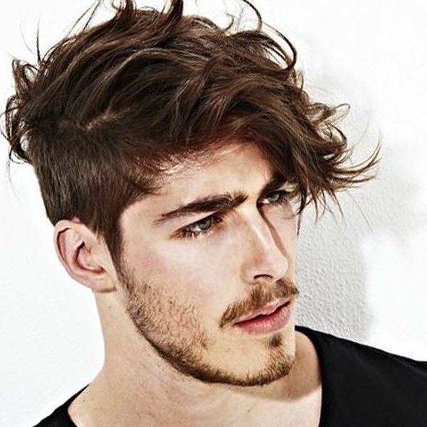 David Beckham Quiff Hairstyle Cool Men S Hair Long Hair Styles Men Top Hairstyles For Men Quiff Hairstyles