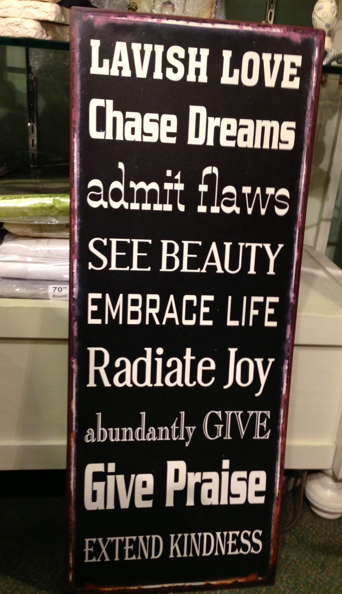 Found this today in a little shop in niagara-on-the-lake in canada :) #lovethis
