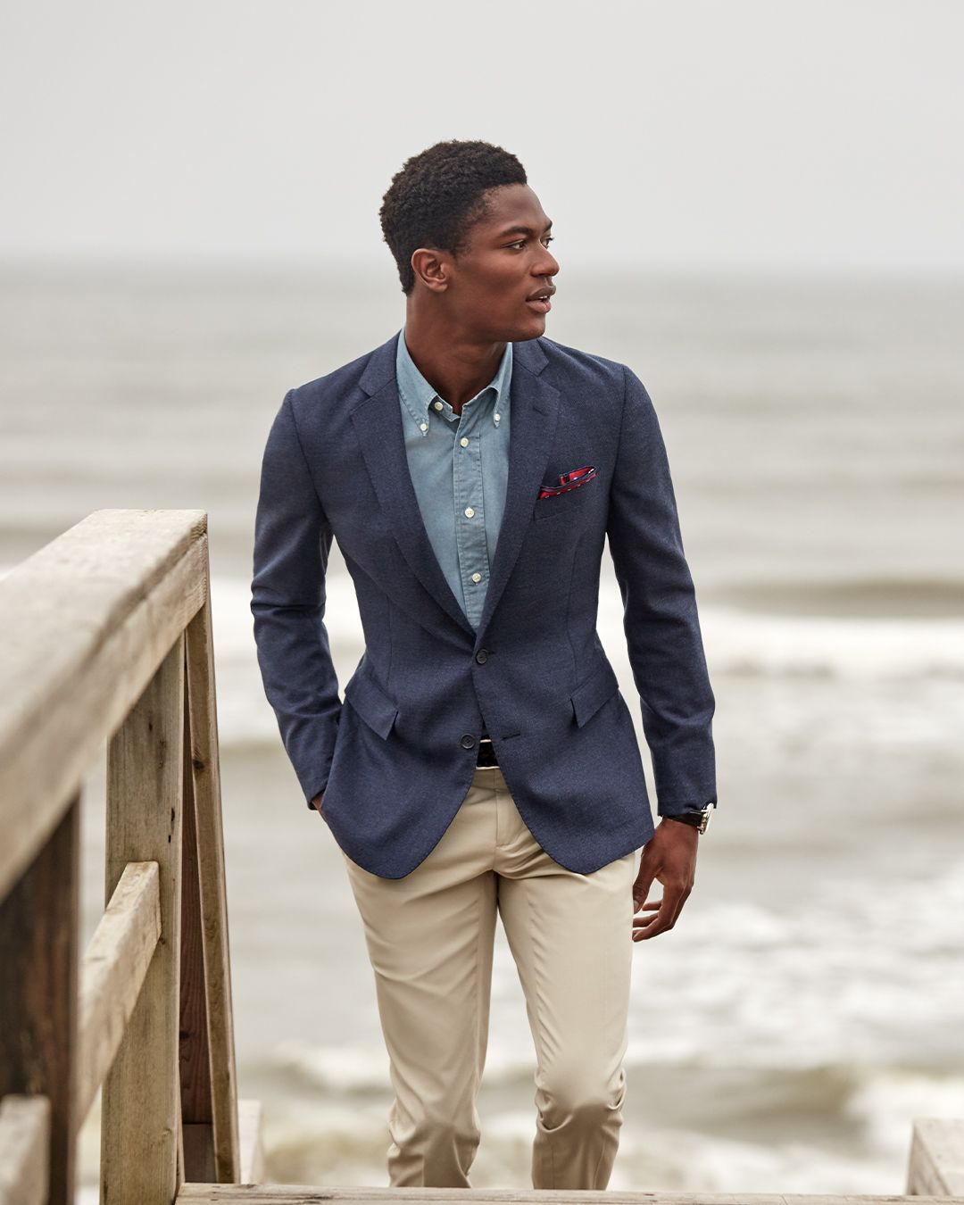 bd8f8a63c018a Shop the Brooks Brothers Men's Spring '19 Collection | Prepped For ...