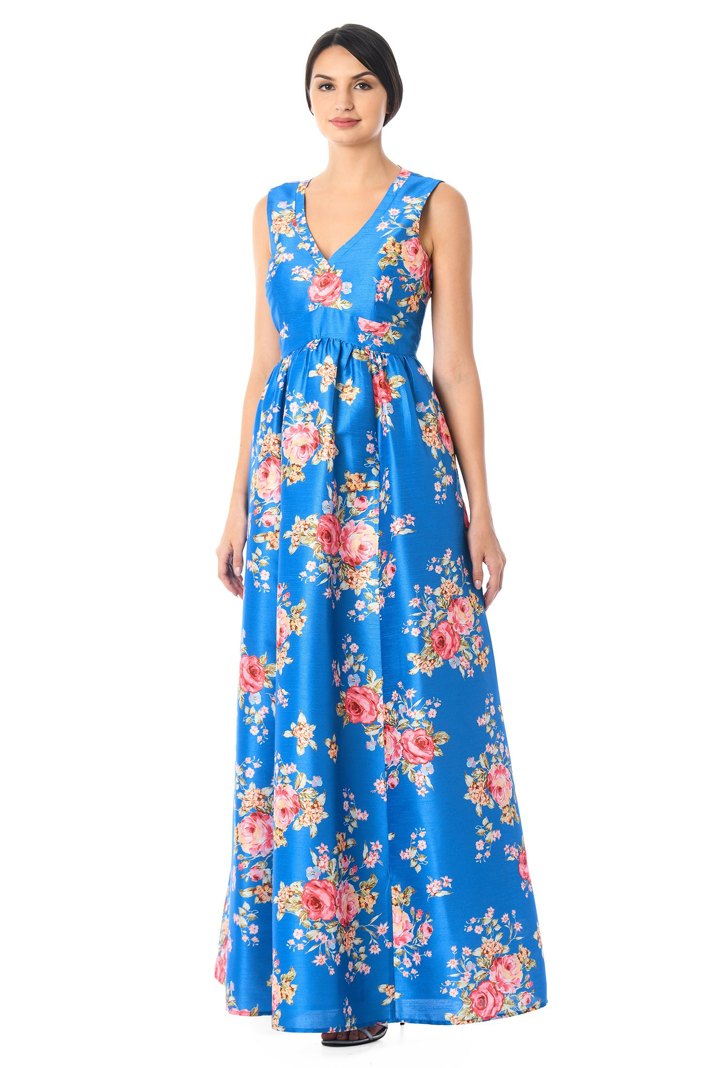 How To Wear Floral Prints Own The Summer How To Wear Floral Prints Own The Summer new images