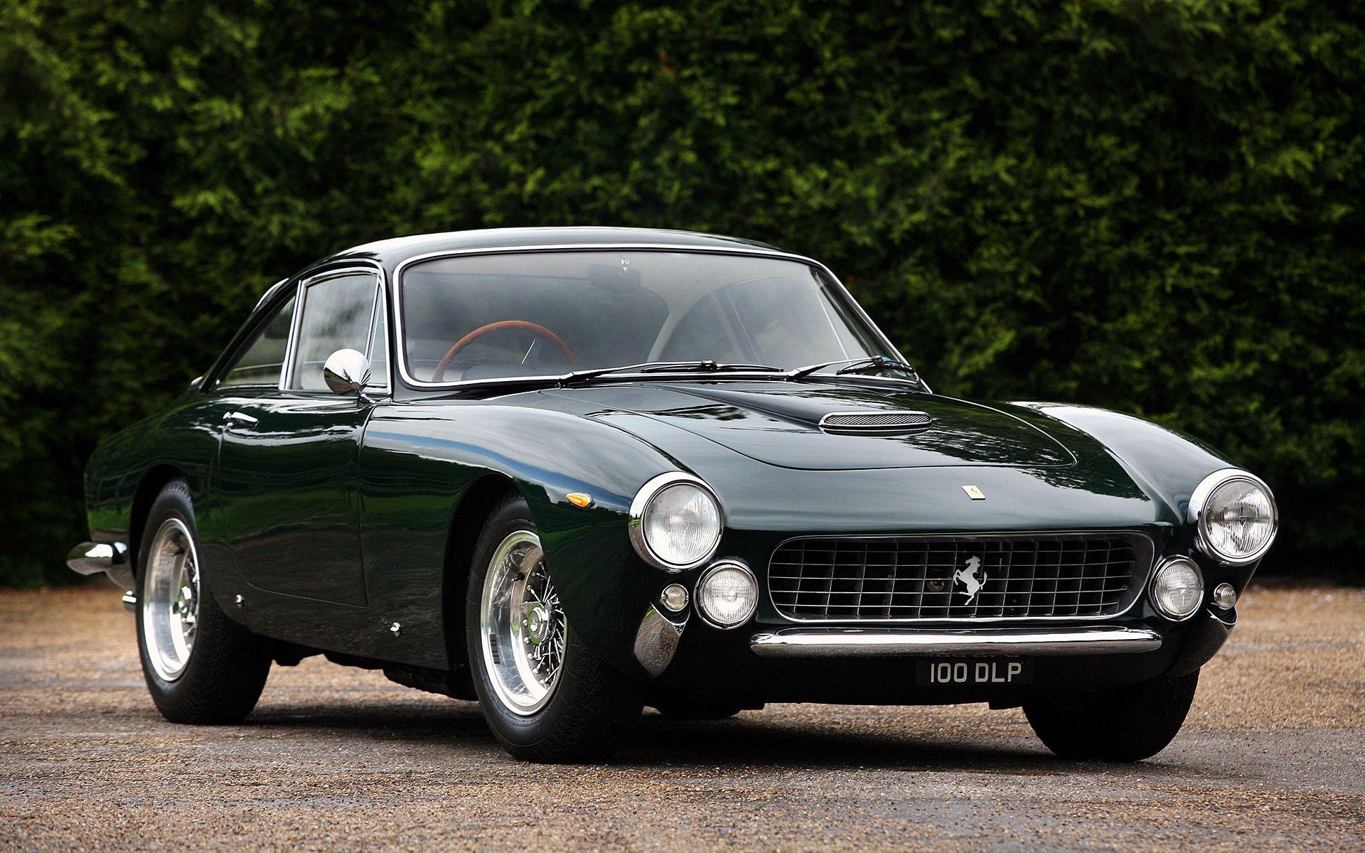 1963 Ferrari 250 Gt Lusso In 2020 Ferrari Car Ferrari Berlinetta Ferrari