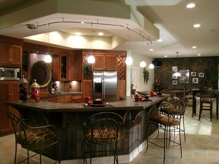 basement kitchen design. Finished Basement Kitchen Ideas | JH BASEMENT FINISH Design E