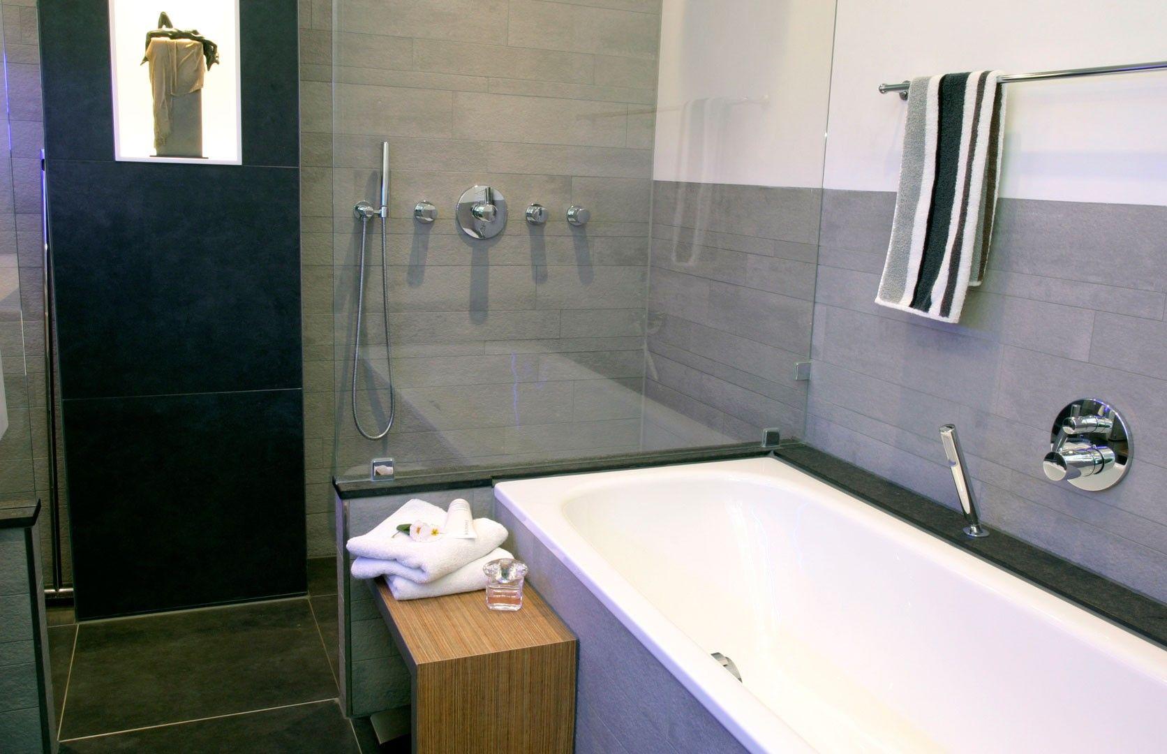 Douchewand op bad badkamer mogelijkheden