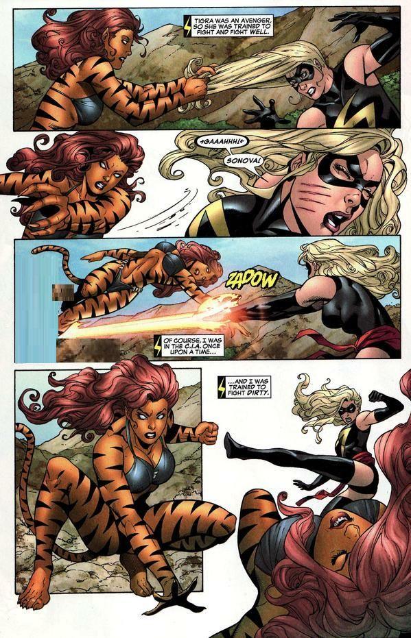 Ms Marvel Sex Life 4