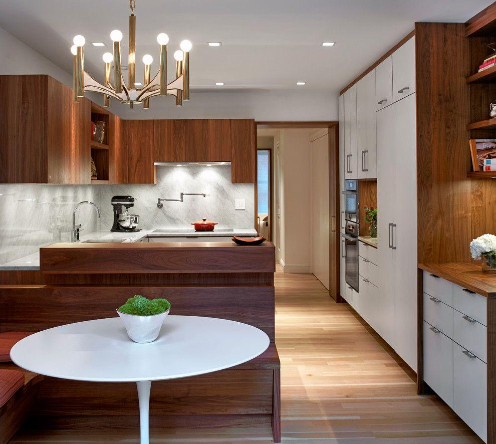 15 beautiful mid century modern kitchen interior designs modern kitchen interiors mid century on l kitchen interior modern id=23067