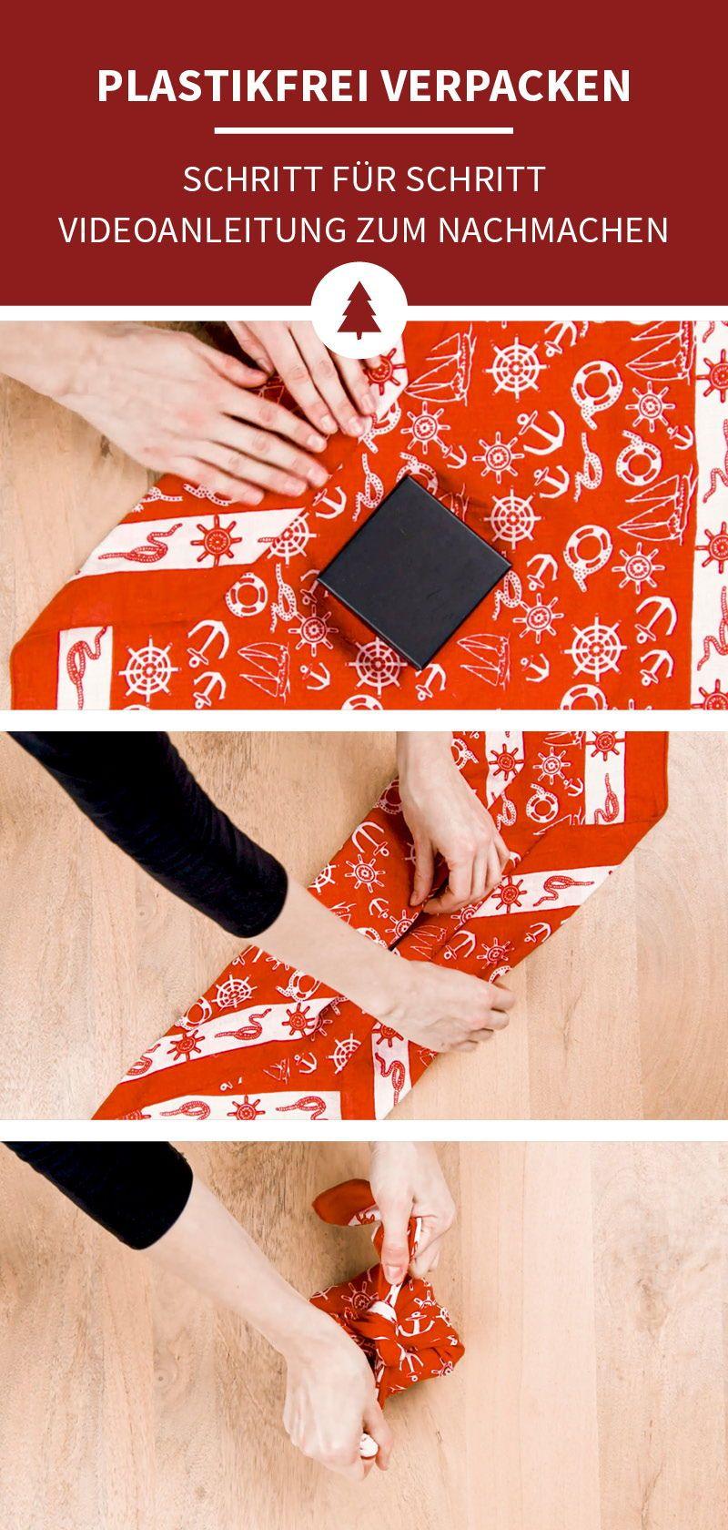 Süße Weihnachtsgrüße: So einfach kannst du sie selber machen