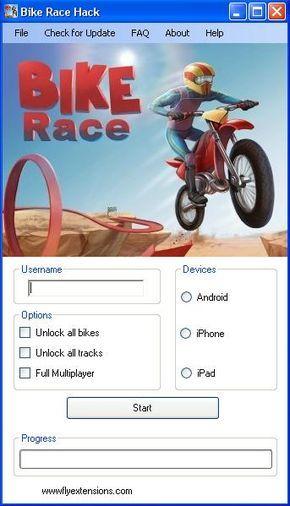 Bike Race Hack Racing Bikes Racing Download Hacks