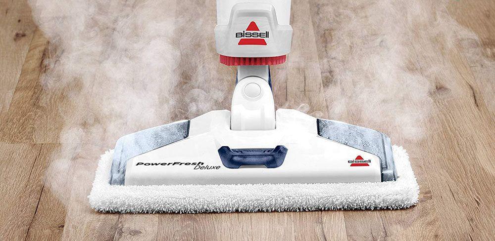 Best steam mop for luxury vinyl As vinyl flooring turns